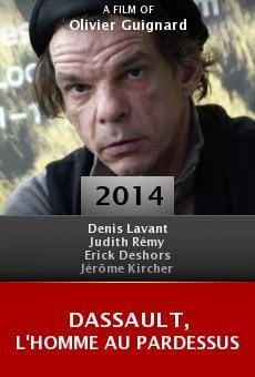 Dassault, l'homme au pardessus online