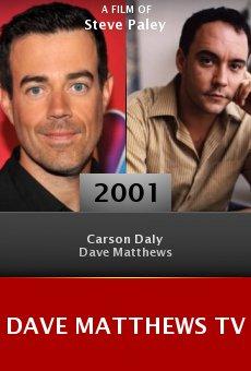 Dave Matthews TV online free