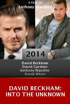 Ver película David Beckham: Into the Unknown
