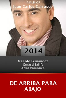 Watch De Arriba para Abajo online stream