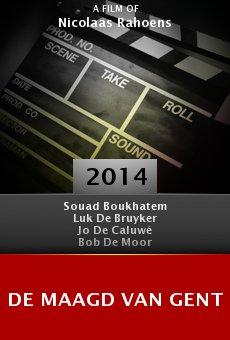 Ver película De Maagd van Gent