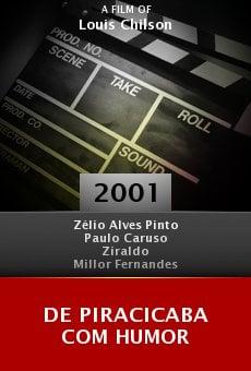 De Piracicaba com Humor online free