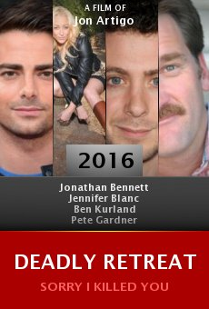 Ver película Deadly Retreat