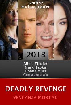 Watch Deadly Revenge online stream