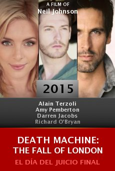Death Machine: The Fall of London online free