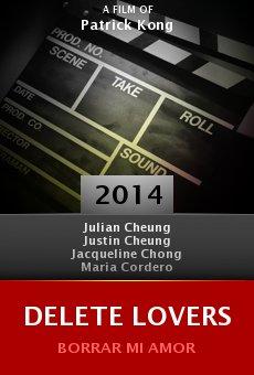 Ver película Delete Lovers