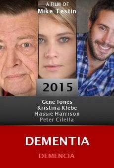 Ver película Dementia