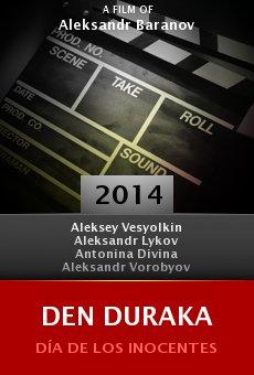 Ver película Den duraka