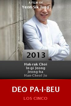 Watch Deo pa-i-beu online stream