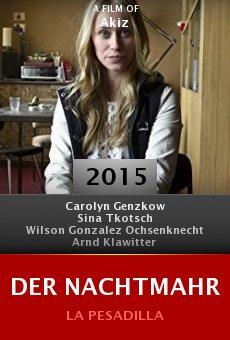 Watch Der Nachtmahr online stream