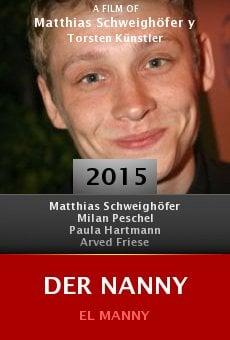 Ver película Der Nanny