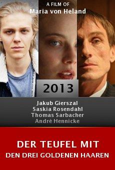 Ver película Der Teufel mit den drei goldenen Haaren