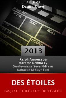 Ver película Des étoiles