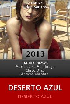 Deserto Azul online free