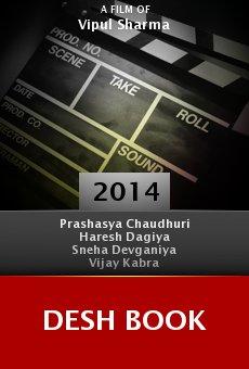 Ver película Desh Book
