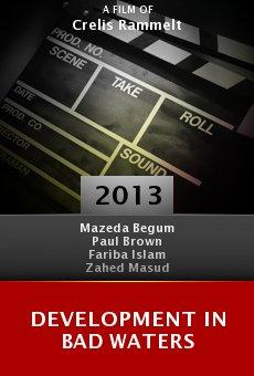 Ver película Development in Bad Waters