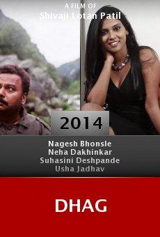 Ver película Dhag