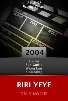Riri yeye (Day and Night) online free