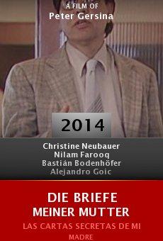 Ver película Die Briefe meiner Mutter