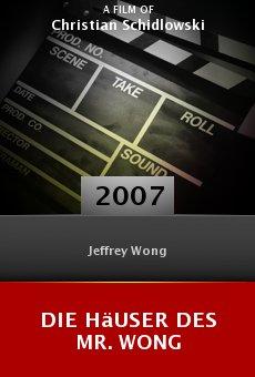 Die Häuser des Mr. Wong online free