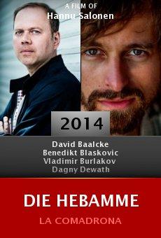 Ver película Die Hebamme