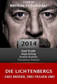 Ver película Die Lichtenbergs - zwei Brüder, drei Frauen und jede Menge Zoff