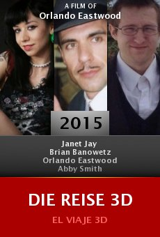 Watch Die Reise 3D online stream