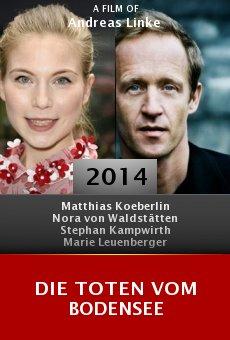 Watch Die Toten vom Bodensee online stream