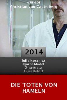 Ver película Die Toten von Hameln