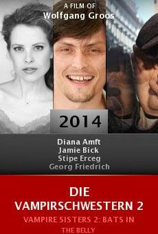 Watch Die Vampirschwestern 2 online stream