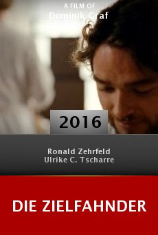 Ver película Die Zielfahnder