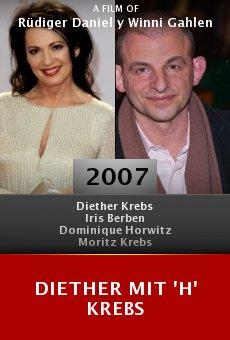 Diether mit 'h' Krebs online free