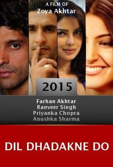 Ver película Dil Dhadakne Do
