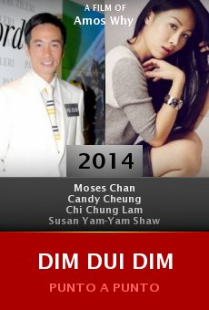 Watch Dim dui dim online stream