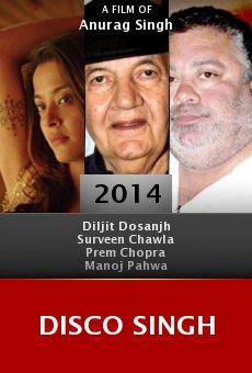 Ver película Disco Singh