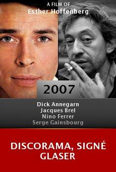 Discorama, signé Glaser online free