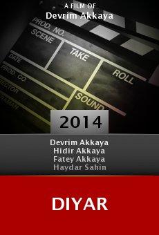 Watch Diyar online stream