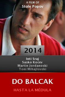Ver película Do balcak