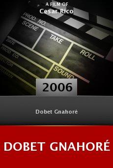 Dobet Gnahoré online free