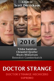 Full HD 2016 Watch Film Online Doctor Strange