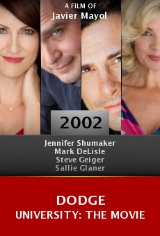 Dodge University: The Movie online free