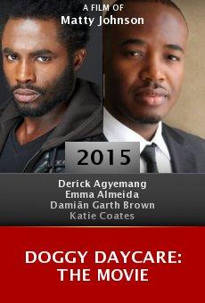 Watch Doggy Daycare: The Movie online stream