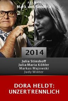 Ver película Dora Heldt: Unzertrennlich