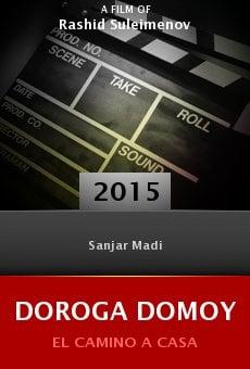 Ver película Doroga domoy
