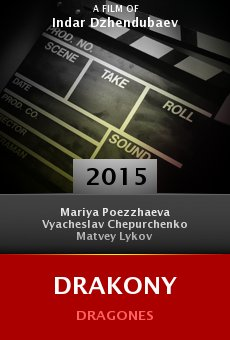 Ver película Drakony