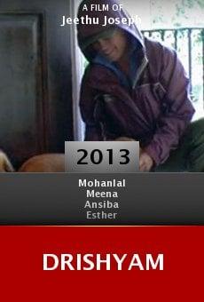 Watch Drishyam online stream
