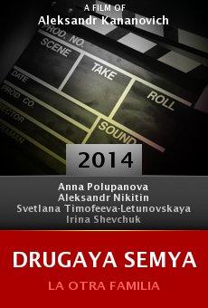 Ver película Drugaya semya