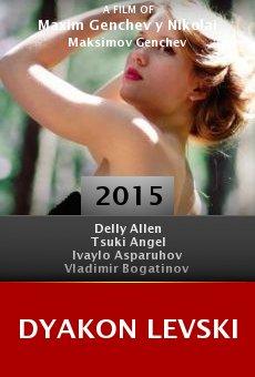 Ver película Dyakon Levski