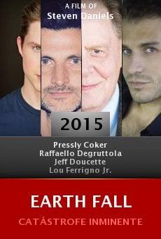 Watch Earth Fall online stream
