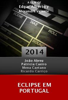 Ver película Eclipse em Portugal